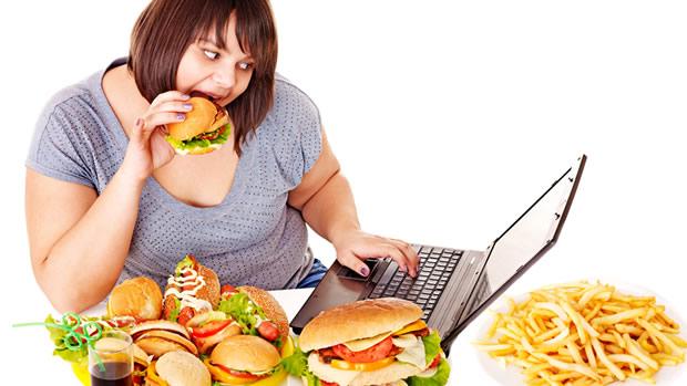 所有你需要知道的饮食失调