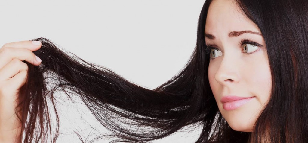 Home Remedies For Oily Greasy Hair