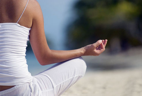 Ideas To Get Began With Yoga Meditation Exercises