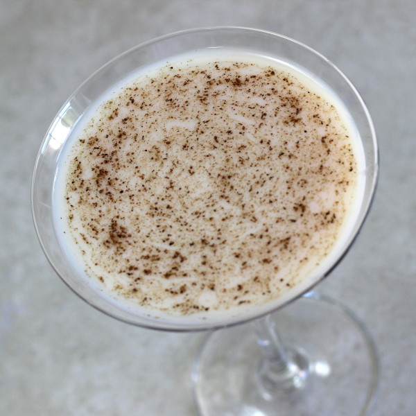 Cocoa Chocolate Cocktail