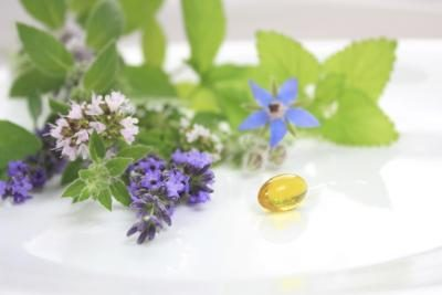 Magnificent The Dangers of Bioperine using Herbs of Lavender Flowers and Oil