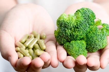 Nutritive Dietary Supplement