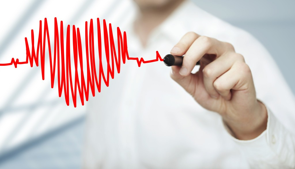 Healthy Heart Condition