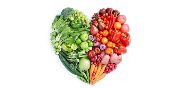 Healthy Heart Diet