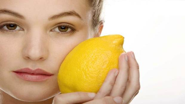 Magnificent Advantages of Lemon as Natural Home Remedies For Acne for Face of Woman