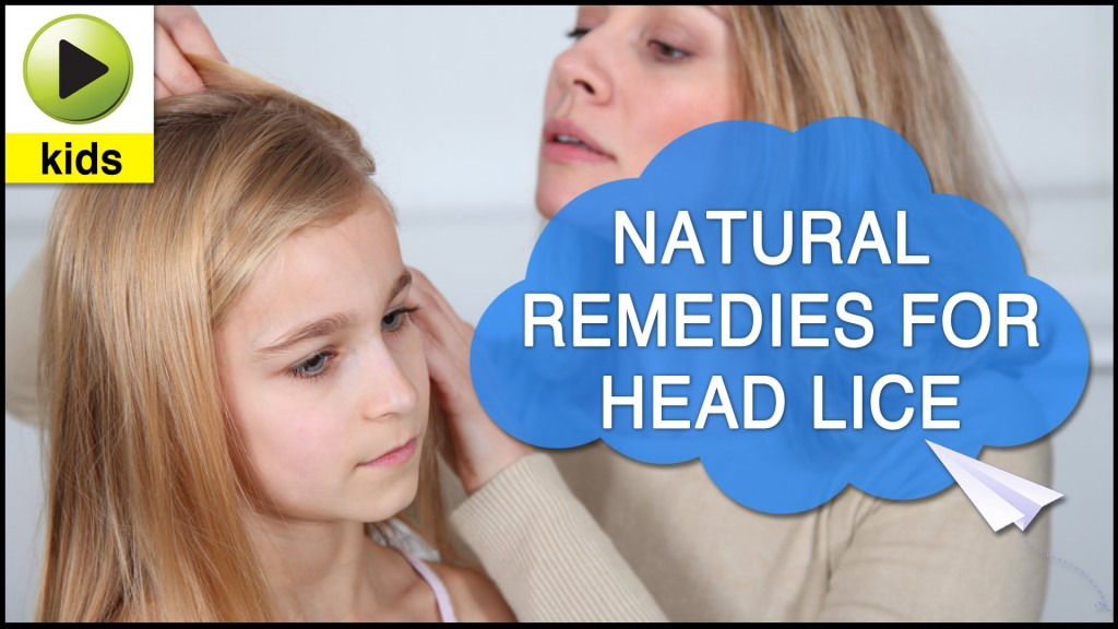 Angelic Home Remedies For How To Get Rid Of Lice On Head for Children By Mom