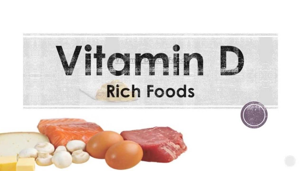 Attractive Kinds of Vitamin D Foods Including Eggs also Meat again Salmon Fish