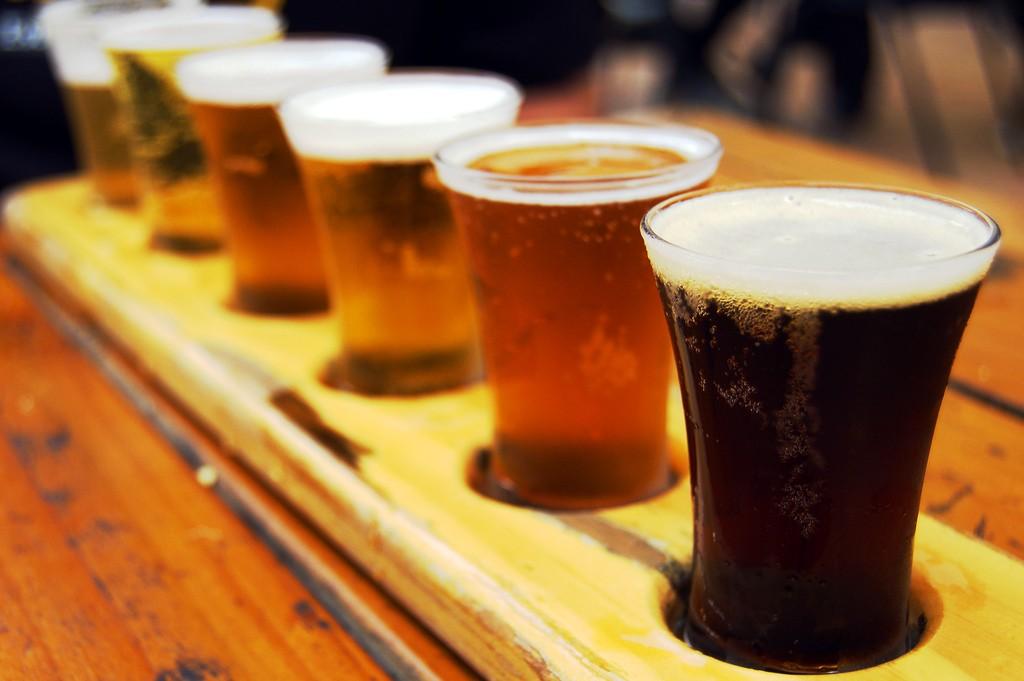 Beer Tumblers