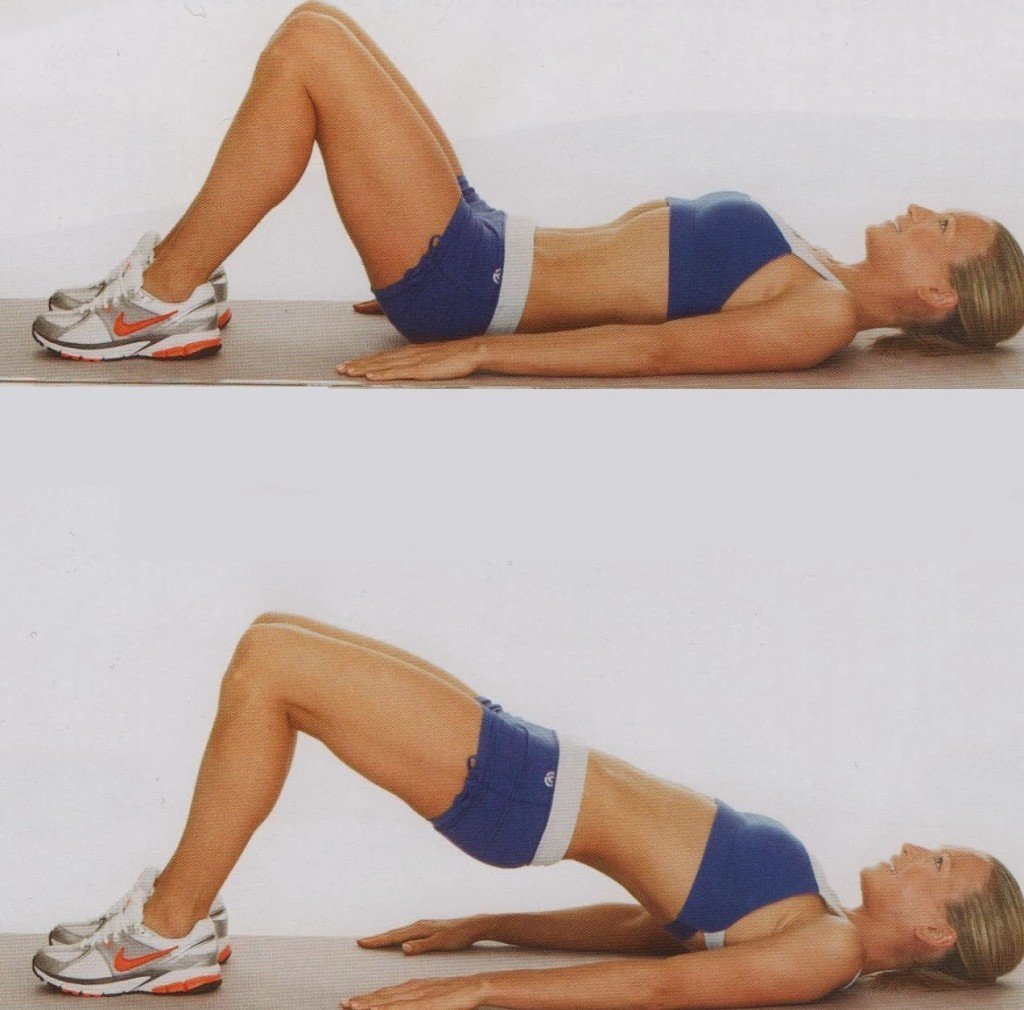 Easy Physical Treatment at Home For How To Get a Flat Stomach without Relieve Delicious Food