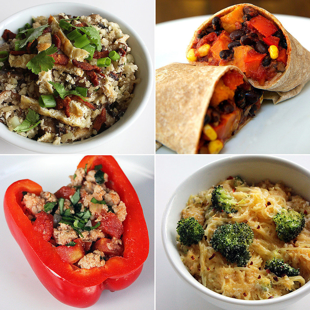 image gallery healthy dinner ideas