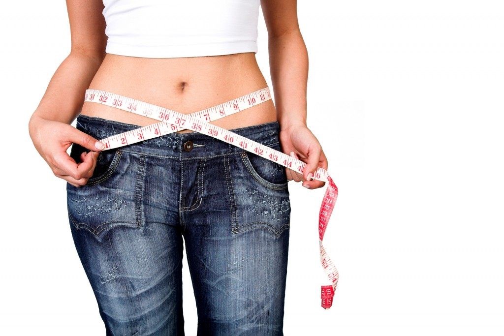 Hips - Losing Weight Series