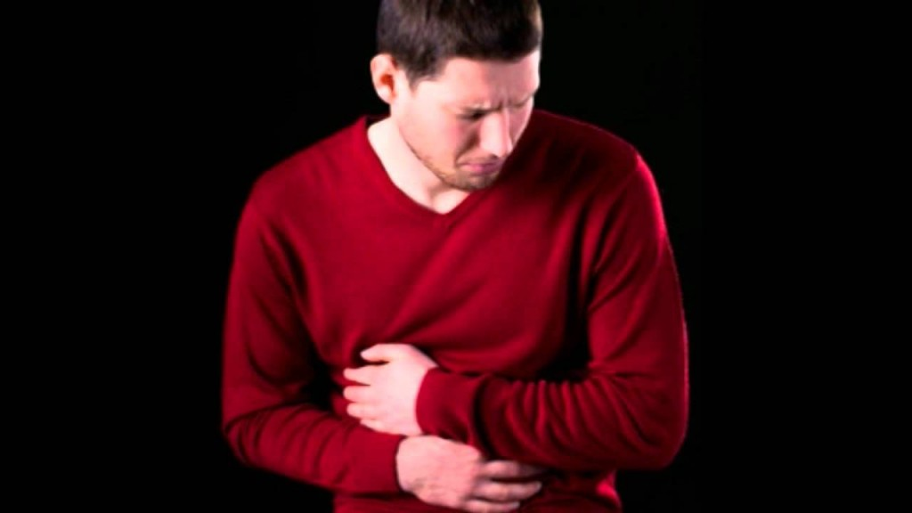 Simple Ways To Know The Symptoms Of Appendicitis  Because of Abdominal Pain Effect