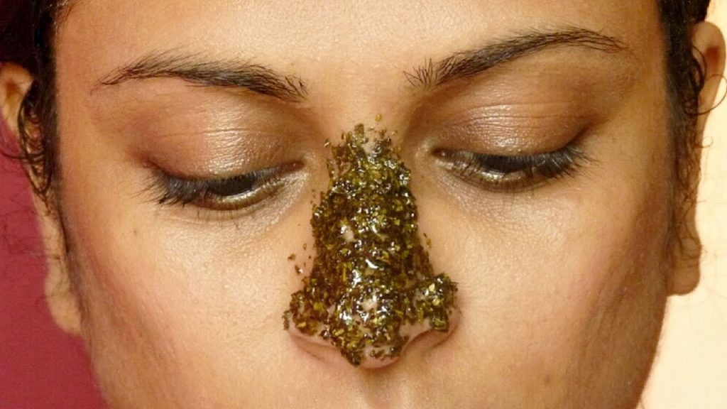 (3) Natural Ingredients and Olive Oil Mixture as Best Home Remedies to Get Rid of Blackheads for Nose and Face Skin